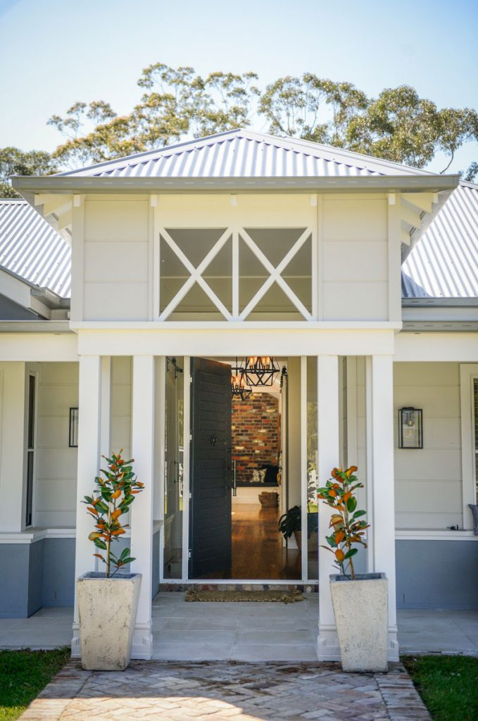 harlor-building-bangalee-hamptons-front-door